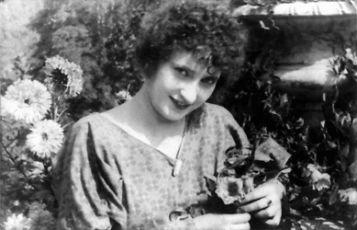 Sázka o hubičku (1921)