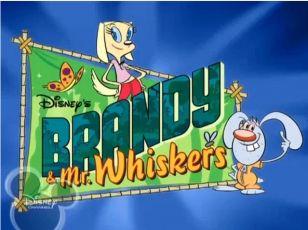 Brandy & Mr. Whiskers (2004) [TV seriál]