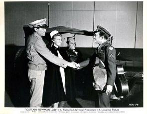 Captain Newman, M.D. (1963)