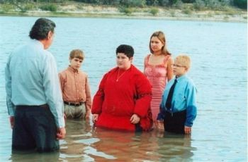 Když Zachariáš Beaver přijel do města (2003)
