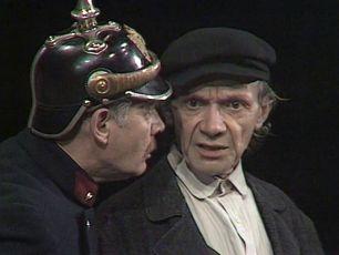 Naši furianti (1983) [TV divadelní představení]