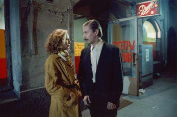 Stíny v ráji (1986)