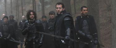 The Last Knights (2014)