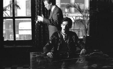 Ctižádost (1991)