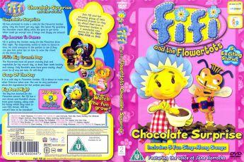 Fifi z Květíkova (2005) [TV seriál]