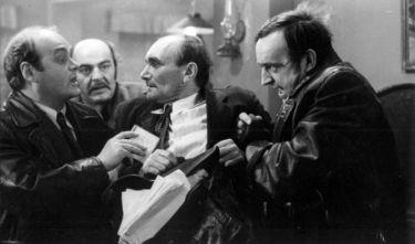 Kronika žhavého léta (1973)