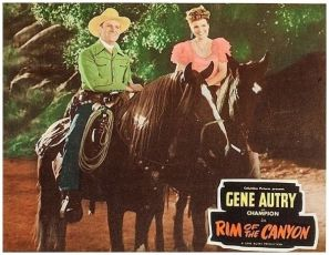Rim of the Canyon (1949)