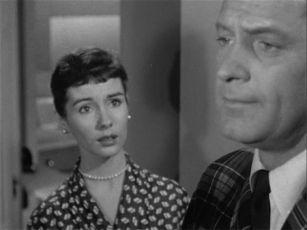 Měsíc je modrý (1953)