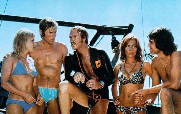 Mrtvý potápěč nebere zlato (1974)