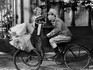 Vůz Jeho Veličenstva (1933)