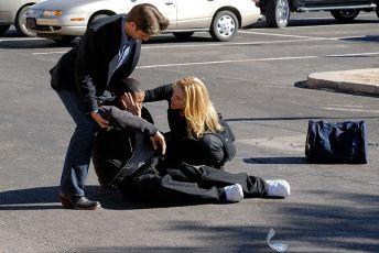 Ochrana svědků (2008) [TV seriál]