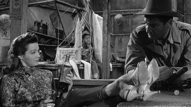 China Gate (1957)