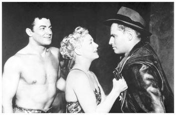 Největší podívaná na světě (1952)