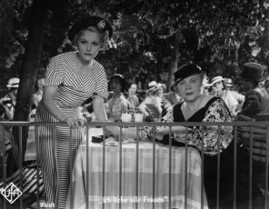 Miluji všechny ženy (1935)