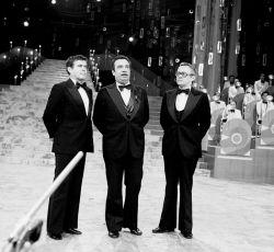 Silvestr hravý a dravý (1978) [TV pořad]