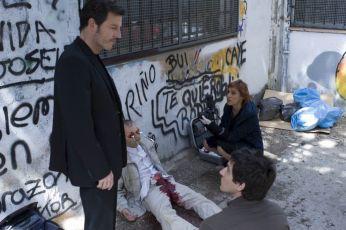 Génesis - Vrahova duše (2006) [TV seriál]