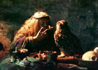 O princezně Jasněnce a létajícím ševci (1987)