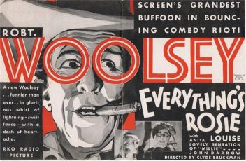 Everything's Rosie (1931)