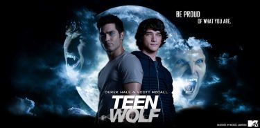Vlčí mládě (2011) [TV seriál]