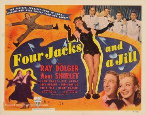 Four Jacks and a Jill (1942)