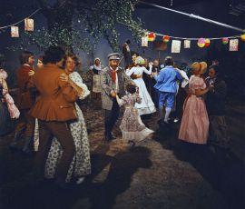 Panenka z vltavské tůně (1976) [TV inscenace]