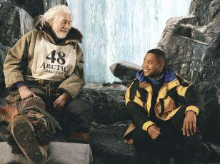 Sněžní psi (2002)