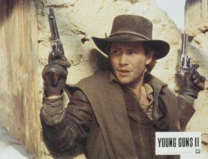 Mladé pušky II (1990)