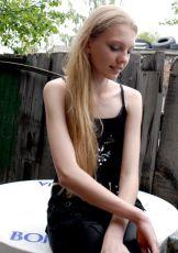 Modelka (2011)