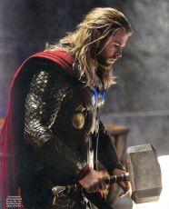 Thor: Temný svět (2013)