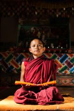 Malý mnich (2015) [TV cyklus]