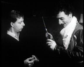 Milan Šteindler a Zdeněk David