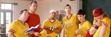 Vybíjená: Běž do toho na plný koule (2004)