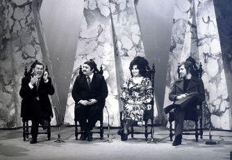 Vtipnejší vyhráva (1971) [TV pořad]