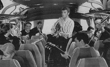 Honba za kytarami (1963)