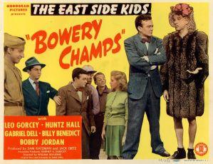 Bowery Champs (1944)