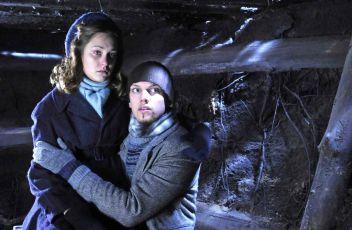 Zima za války (2008)