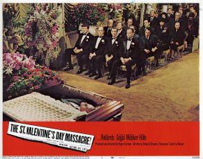 Masakr na sv. Valentina (1967)