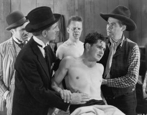 The Fighting Champ (1932)