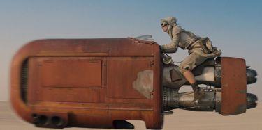 Star Wars: Síla se probouzí (2015) [DCP]