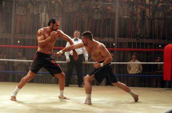 Neporazitelný III: Vykoupení (2010)