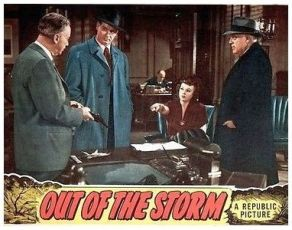 Out of the Storm (1948)