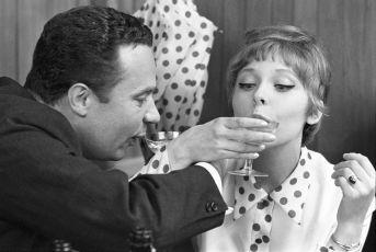 Zmluva s diablom (1967)