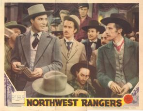 Northwest Rangers (1942)