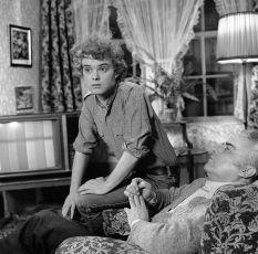 Smrt a Blažená paní (1980) [TV film]