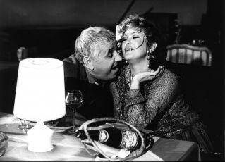 Václav Babka a Naďa Konvalinková