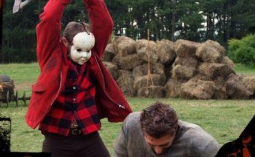 Hory zalité krví (2009)