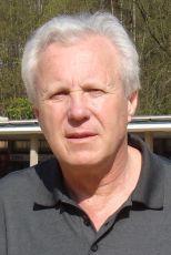 Jaroslav Soukup - foto dne 24.4.2010