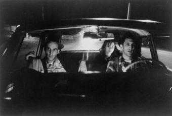 Podivnější než ráj (1984)