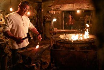 Rambo: Poslední krev (2019)