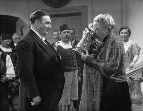 Der Kampf mit dem Drachen (1935)